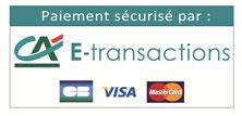 CA e-Transaction sécurisé